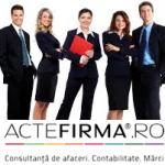 Echipa ActeFIRMA